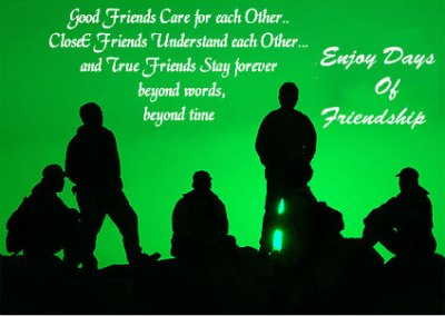 friendship quotes pics | Happy Friendship Day Special