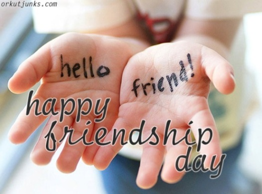July | 2013 | Happy Friendship Day Special | Page 10